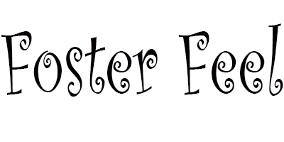 Foster Feel - Enforce the feeling and feel the Difference!!!!! Blogs
